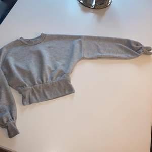 Helt ny tröja i storlek s säljer den för 70kr