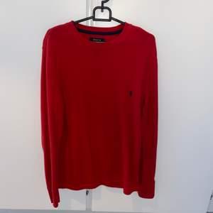 Ralph Lauren Sweatshirt, S, 9/10 (knappt använd), pris 350, nypris ca 900