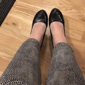 Klackar från din sko lite använda