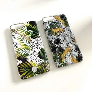 Säljer dessa fina skal från Holdit, som passar iPhone 8plus och iPhone 7plus💫  Nyskick på båda!  1 skal 40kr, 2 skal 60kr💕 Köparen står för frakt!