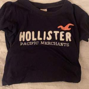 Superfin hollister T-shirt i storlek S