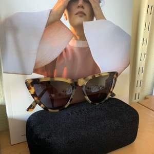 Sunglasses from Sleected Femme, used a few times. New price 699kr.