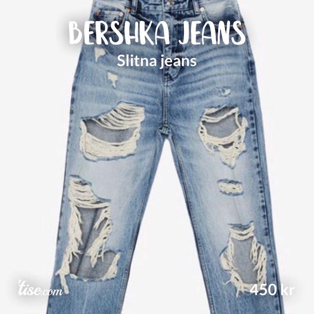 Nya och från berskha :) fråga för mer bilder. Jeans & Byxor.