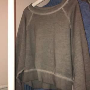 Säljer min cheap monday tröja! Tröjan är i storlek S och i perfekt skick. Säljer pga att den inte kommit till användning.