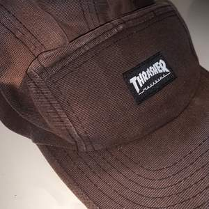 Thrasher panel hat one size.