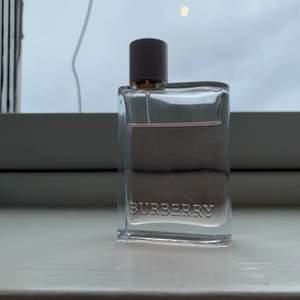 Burberry parfym, 50ml, FRI FRAKT!! Nypris-980kr