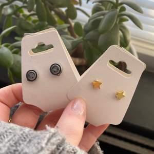 Sjukt fina örhängen som är handgjorda! + 12kr frakt!❤️ Frakten ingår vid köp av två smycken eller mer!;)