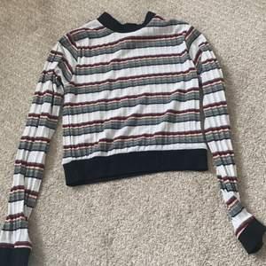 New yorker tröja med bra kondition! Kan användas året om, stolek S och passar bra. ❤️