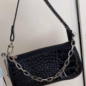 Gullig väska som jag inte använder
