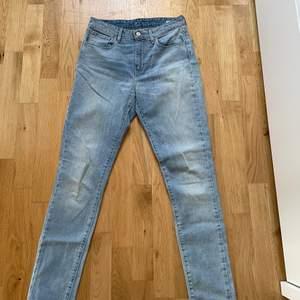 Levis jeans i storlek 36/38❤️ aldrig använda av mig då dom är för små