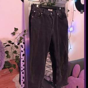 Jeans från bershka, oanvända. Frakt:59kr💓