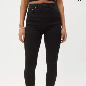 Weekday jeans, aldrig använda
