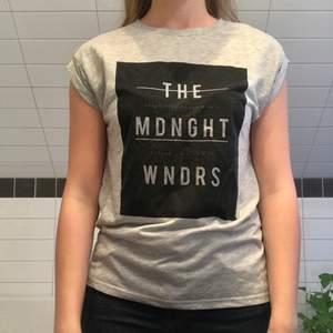 T-shirt från Gina Tricot strl S men passar även M (med tanke på att jag är det)  #tshirt  45kr plus frakt