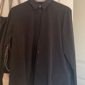Silkes skjorta från HM
