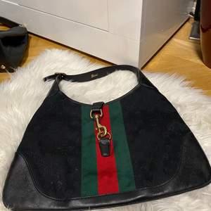 Ja säljer denna fina Gucci väskan som ja inte använder tyvärr