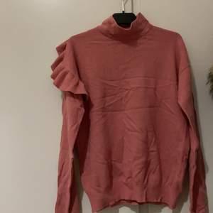 En fin rosa tröja 💕