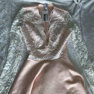 Super söt/snygg klänning!