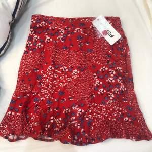 Jätte gullig sommar kjol, aldrig använd prislapp finns. 😊