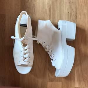 Platå skor