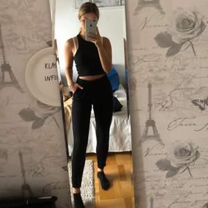 Sköna byxor från Only, storlek xs💕 150kr