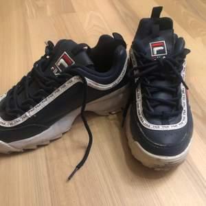 Schyssta skor, köpta i london 2019. Använda sparsamt då de är fel storlek