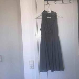 Snygg klänning!
