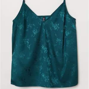Oanvänt linne från H&M ☀️🥰