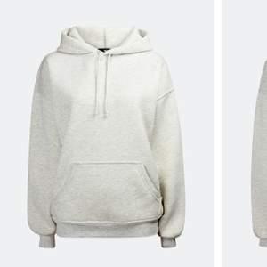 Helt ny hoodie strl Xs. köpt för 300, mitt pris 200kr❤️