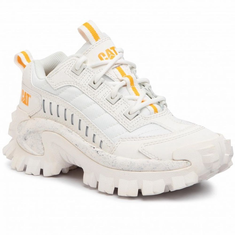 Asballa rejäla skor från Caterpillar, inte alls mycket använda. Säljes på grund av att de endast står och tar upp utrymme. Perfekta höst och vinterskor. Om fler bilder önskas så skriv privat! Köparen står för frakt.. Skor.