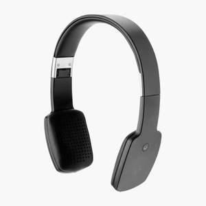 Supertunna och lätta hörlurar med 32 mm membran. Lyssna trådlöst på musik via Bluetooth 4.1. Hörlurarna har touchknappar för volymkontroll, byte av spår samt samtalshantering. No defect. Brand New. It's a gift to me.