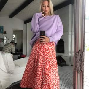 Fin och somrig kjol från new yorker i storlek XS!