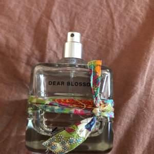 Zara parfym