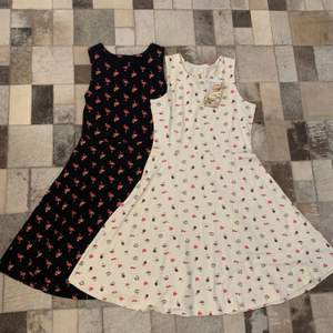 2 st klänningar