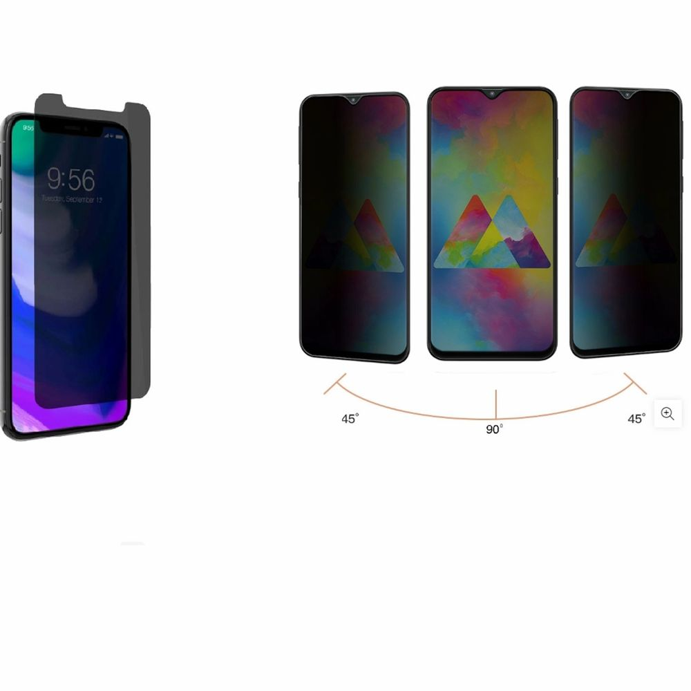 För iPhone 6plus, 7/8, 7/8plus, X/Xs, XSmax  ✓ Slipp alla som smygtittar ✓ Mycket tunt ✓ Motverkar repor på skärmen ✓ Oljeresistent yta ✓ Lätt att applicera  Hämtas i Storskogstorget, Näckrosen T Eller frakt: 20kr. Accessoarer.