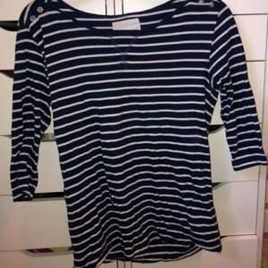 Randig tröja från Lager 157, använd.