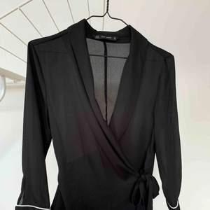 Blus från Zara