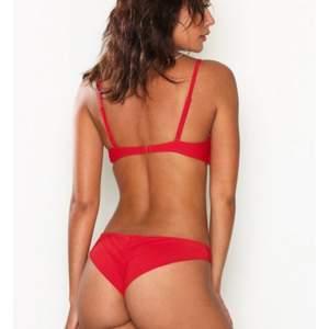 Säljer dessa bikinitrosor, HELT NYA, skyddet i trosan finns kvar. Säljer pga jag köpte flera sorters trosor. Frakten ingår i priset💫