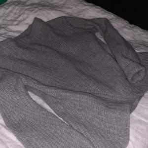 Supersnygg stickad tröja i hög kvalite från hunkydory