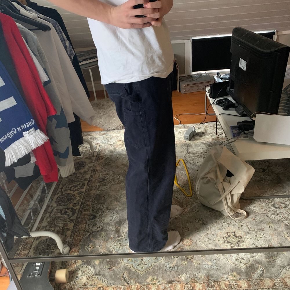 Väldigt bra skick, Inge flaws som hål eller fläckar. Jeans & Byxor.