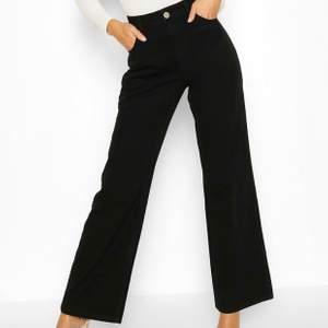 Fina vida jeans som aldrig är använda eftersom dom inte passa mig. Köpta för 400 men eftersom dom aldrig kommer till användning så säljer jag dem för 200