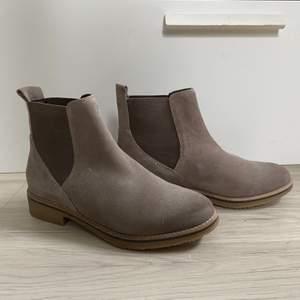 Oanvända skor från tamaris 🤎