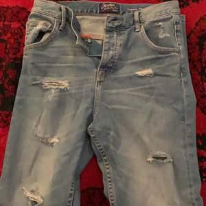 Asballa jeans från crocker!!