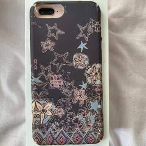 Mobilskal för iPhone 7 Plus men tror även kan passa iPhone 8 Plus