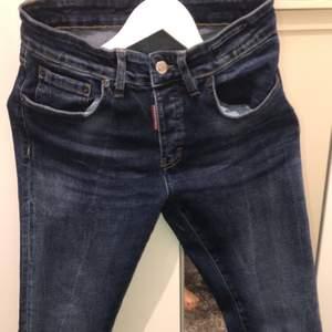 A:A kopia Dsquared2 Jeans utan färg. Pris kan diskuteras