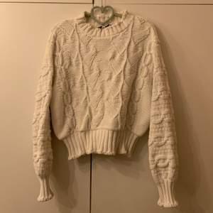 Cool stickad tröja från & Other Stories🥰 Säljer pga använder ej