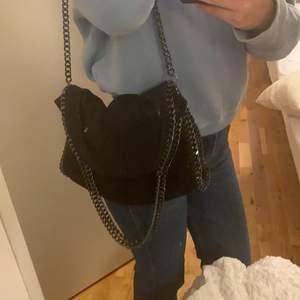 En väska köpt i Italien
