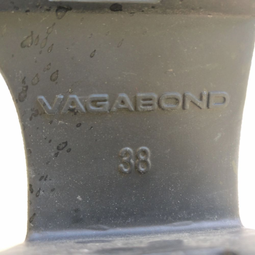 Traktorklackar från Vagabond storlek 38. Mycket fin skick! Finns i Eskilstuna annars står du för frakt😘. Skor.