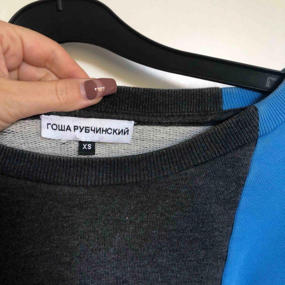 ÄKTA Gosha Rubchinkiy tröja, . Huvtröjor & Träningströjor.