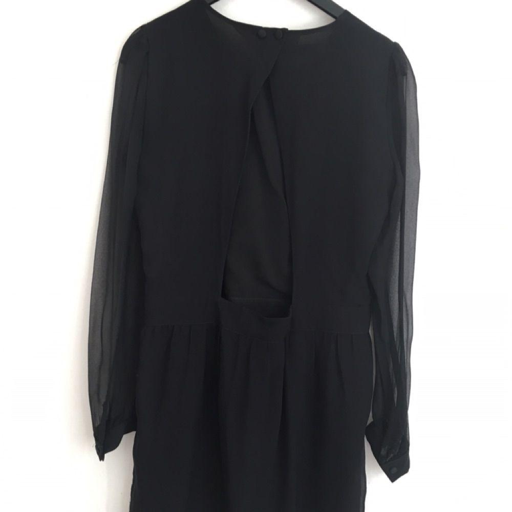 Underbar klänning från Rodebjer - den perfekta