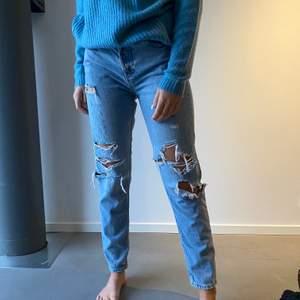 Super snygga jeans från H&M storlek 36💕